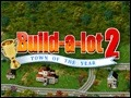 Build-a-lot - Town of the Year