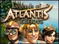 Legends of Atlantis - Exodus