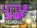 Little Shop - Memories