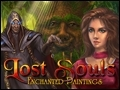 Lost Souls - Enchanted Paintings
