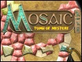 Mosaic - Tomb of Mystery