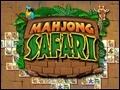 Safari-Mahjong
