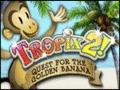 Tropix 2 - The Quest For the Golden Banana