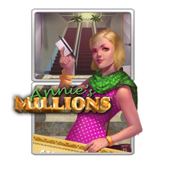 Annie\'s Millions