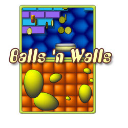 Balls \'n Walls
