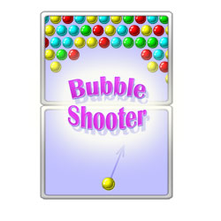 bubble shooter ar