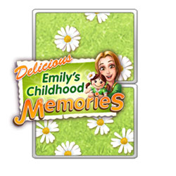 Delicious - Emily\'s Childhood Memories