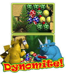 Dynomite