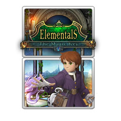 Elementals - The Magic Key