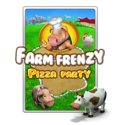 Farm Frenzy - Pizza Party!