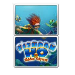 Fishdom H20 Hidden Odyssey Free