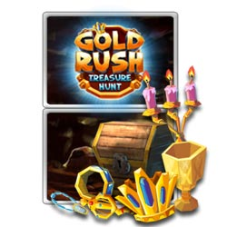 gold rush treasure hunt kostenlos spielen