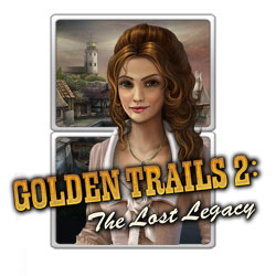 Golden Trails 2 - The Lost Legacy