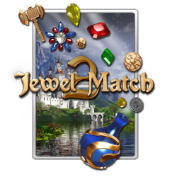Jewel Match 3 Free Full Version
