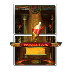 Pharaoh\'s Secret