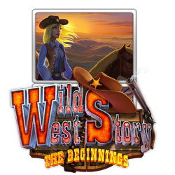 Wild West Story - The Beginnings