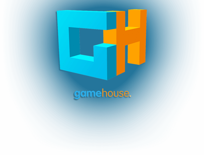 GameHouse Welcome Logo