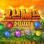 Zuma deluxe games play