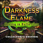 Darkness and Flame - Enemy in Reflection Collector's Edition