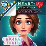 Heart's Medicine - Doctor's Oath Collector's Edition