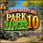 Vacation Adventures - Park Ranger 10 Collector's Edition