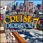 Vacation Adventures - Cruise Director 7 Collector's Edition