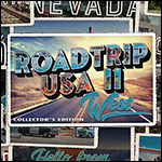 Road Trip USA II - West Collector's Edition