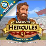 12 Labours of Hercules XI - Painted Adventure Collector's Edition