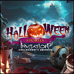 Halloween Stories - Invitation Collector's Edition