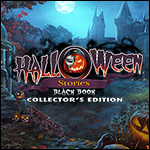 Halloween Stories - Black Book Collector's Edition