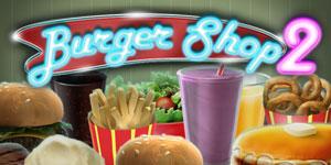 Burger Shop 2   GameHouse