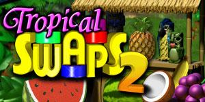 Tropical Swaps