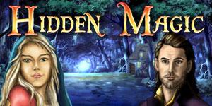 Hidden Magic [portable Edition]