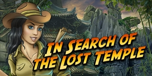 In Search of the Lost Temple | GameHouse