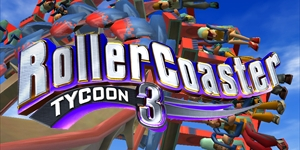RollerCoaster Tycoon 3 Platinum | GameHouse