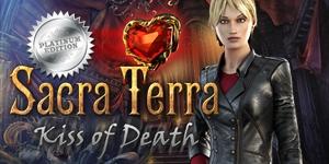 sacra terra - kiss of death platinum edition