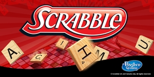 SCRABBLE | GameHouse