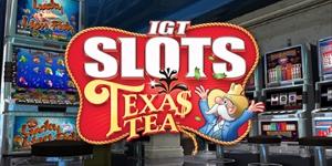 Igt Texas