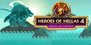 gratuitement le jeu heroes of hellas