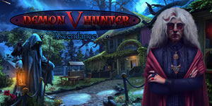 Demon Hunter 5: Ascendancemod and apk download for pc, ios and android