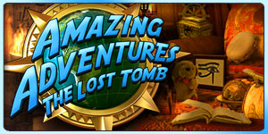 Amazing Adventures The Lost Tomb™ on Steam