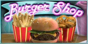 burger shop 1 game online free