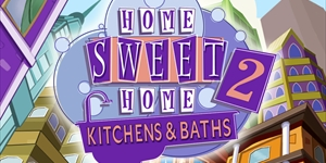 Home Sweet 2 Kitchens And Baths