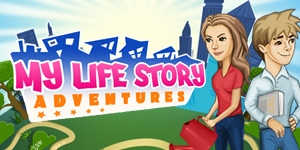 my life story adventures gamehouse