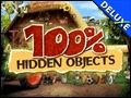 100% Hidden Objects