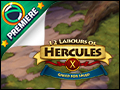 12 Labours of Hercules X - Greed for Speed Deluxe