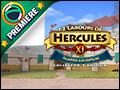 12 Labours of Hercules XI - Painted Adventure Deluxe