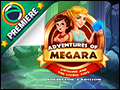 Adventures of Megara - Antigone and the Living Toys Deluxe