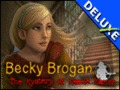 Becky Brogan - The Mystery of Meane Manor