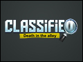 Classified - Death in the Alley Deluxe